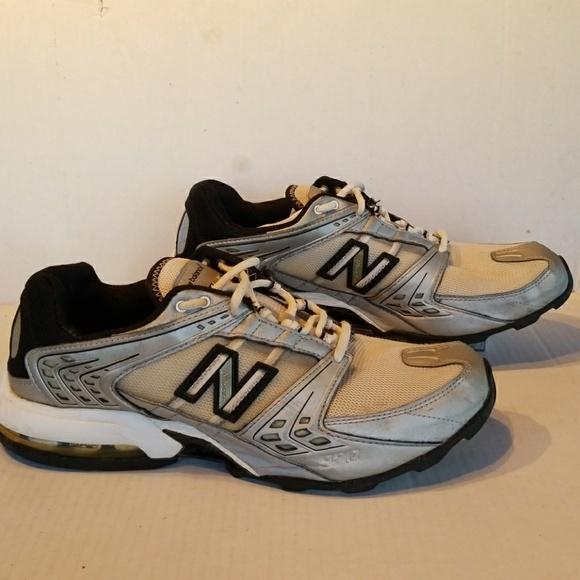 New Balance 970 n lock men's shoes size 11.5 D